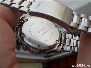 ceas CASIO Penta Graph DW-7200, conditii bune - imagine 4