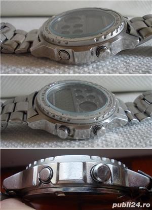 ceas CASIO Penta Graph DW-7200, conditii bune - imagine 3