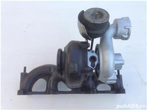 Turbosuflanta Seat Leon 1.9 BKC BXE BXF 90 cp 105 cp 54399880011 - imagine 1