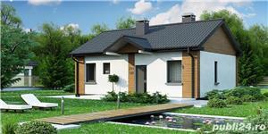 Kit casă 74 mp - imagine 1