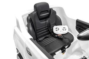 Masinuta Cu Telecomanda Mercedes ML350 Pentru Copii New 2018 - imagine 4