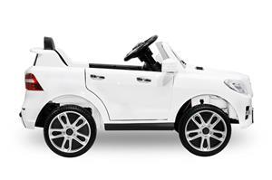Masinuta Cu Telecomanda Mercedes ML350 Pentru Copii New 2018 - imagine 2