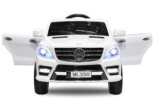 Masinuta Cu Telecomanda Mercedes ML350 Pentru Copii New 2018 - imagine 1