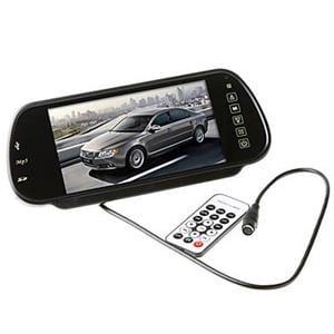 DVD auto+lcd monitor - imagine 2