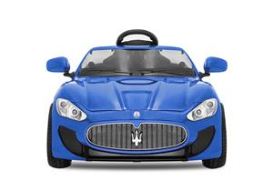 Masinuta electrice pentru copii Maserati Kids 2x 35W - imagine 2
