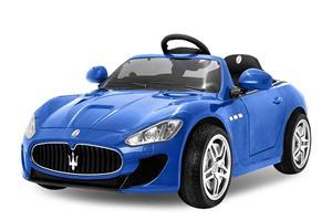 Masinuta electrice pentru copii Maserati Kids 2x 35W - imagine 1