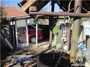 Vand casa in Corabia , Valea Seaca - imagine 15
