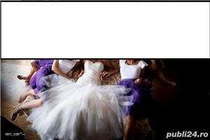 Vand rochie de mireasa - imagine 8