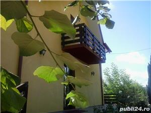 Casa + teren - de vanzare- Zona Visan, Iasi - imagine 3