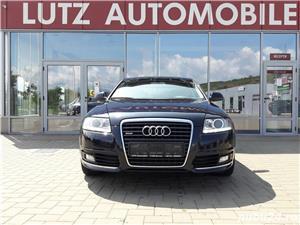 Audi A6 2,7TDI Quattro  - imagine 4