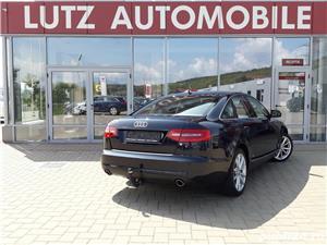 Audi A6 2,7TDI Quattro  - imagine 8