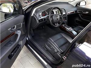 Audi A6 2,7TDI Quattro  - imagine 1