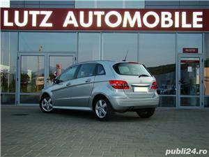 Mercedes-benz Clasa B - imagine 1