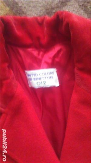 Palton fete - imagine 2