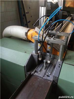 Utilaje tamplarie PVC - imagine 2