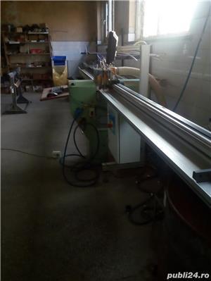 Utilaje tamplarie PVC - imagine 4