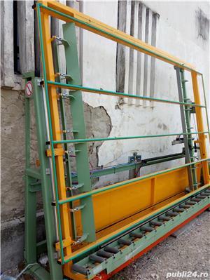 Utilaje tamplarie PVC - imagine 5