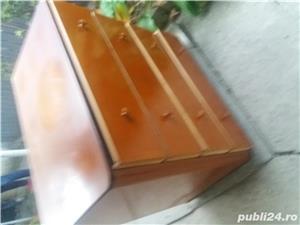 comoda 4 sertare 1000x1000x450 - imagine 2