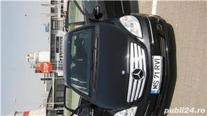 Mercedes-benz Clasa B - imagine 7
