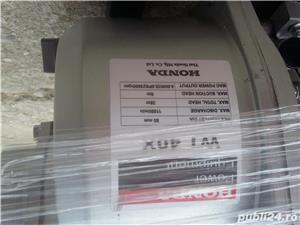 Motopompa honda  - imagine 4