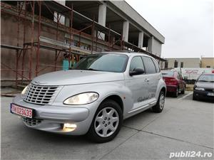 Chrysler pt cruiser - imagine 3