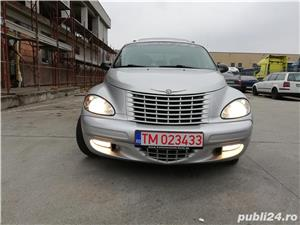 Chrysler pt cruiser - imagine 1
