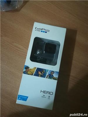 GoPro Action Camera - imagine 1