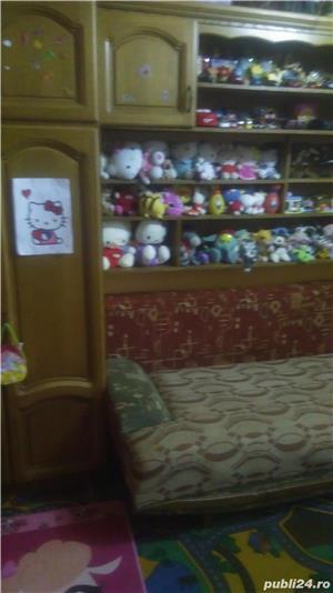 Mobila camera copii/tineret - imagine 4