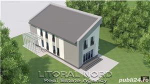 Palazu Mare - Vila P+1E, 201mp utili, terasa, garaj, teren 520mp, vedere la lac - imagine 18