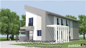 Palazu Mare - Vila P+1E, 201mp utili, terasa, garaj, teren 520mp, vedere la lac - imagine 19