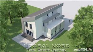 Palazu Mare - Vila P+1E, 201mp utili, terasa, garaj, teren 520mp, vedere la lac - imagine 17