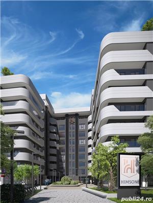Apartamente 2 camere, finisaje premium, Ansamblul Himson Iasi - imagine 7