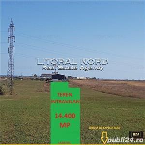 Ovidiu, teren intravilan 14.400 mp, pentru activitati industriale si comerciale - imagine 4