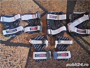 5 seturi genunchiere-aparatori noi,marca Newtron,Sport,CC Crazy Creek - imagine 6