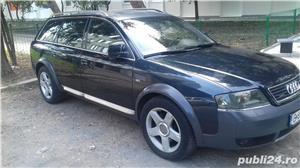 Audi A6 Allroad - imagine 4