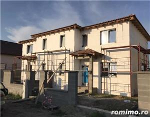 1/2 Duplex 105mp Teren 332mp Mosnita 115.000 euro - imagine 1