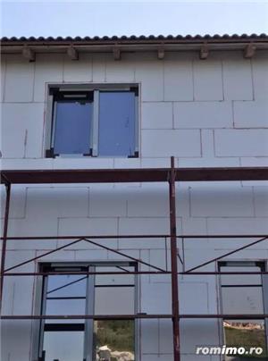 1/2 Duplex 105mp Teren 332mp Mosnita 115.000 euro - imagine 2