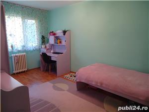 Apartament 4 camere Manastur, zona McDonald;s, decomandat, sp.80 mp - imagine 5