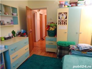 Apartament 4 camere Manastur, zona McDonald;s, decomandat, sp.80 mp - imagine 4