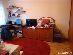 Apartament 4 camere Manastur, zona McDonald;s, decomandat, sp.80 mp - imagine 6