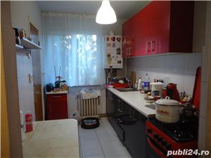 Apartament 4 camere Manastur, zona McDonald;s, decomandat, sp.80 mp - imagine 1
