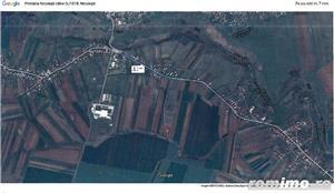 Vanzare teren Niculesti, judetul Dambovita - imagine 1