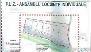 Vanzare teren Niculesti, judetul Dambovita - imagine 3