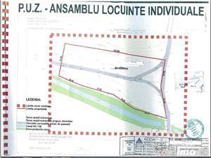 Vanzare teren Niculesti, judetul Dambovita - imagine 2