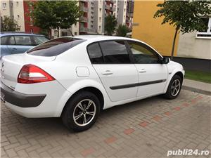 Renault Megane 1.5 dci - imagine 4