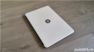 "Laptop gaming nou HP ,intel core i7-7500 ,video 4 gb, display de 18"" - imagine 6"