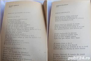 Culegere de literatura romana patriotica si militanta - imagine 3