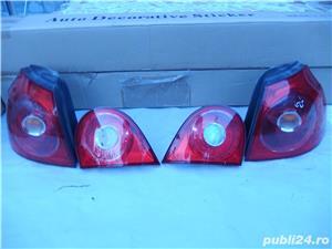Stopuri stop triple haion Golf 5 V hatchback - imagine 1