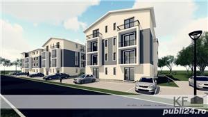 Apartament 2 camere nou la cheie - imagine 3