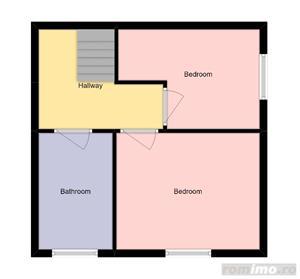 Utvin Apartament in vila - 61 mp - 61.000 Euro - imagine 3